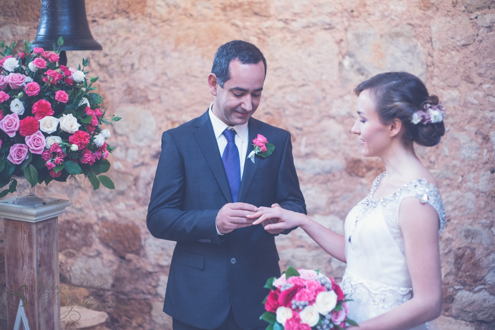 13 reasons to get married in Spain