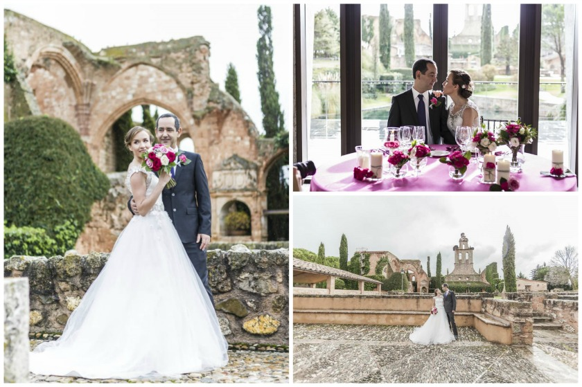 Why Spain is ideal for holding a wedding?
