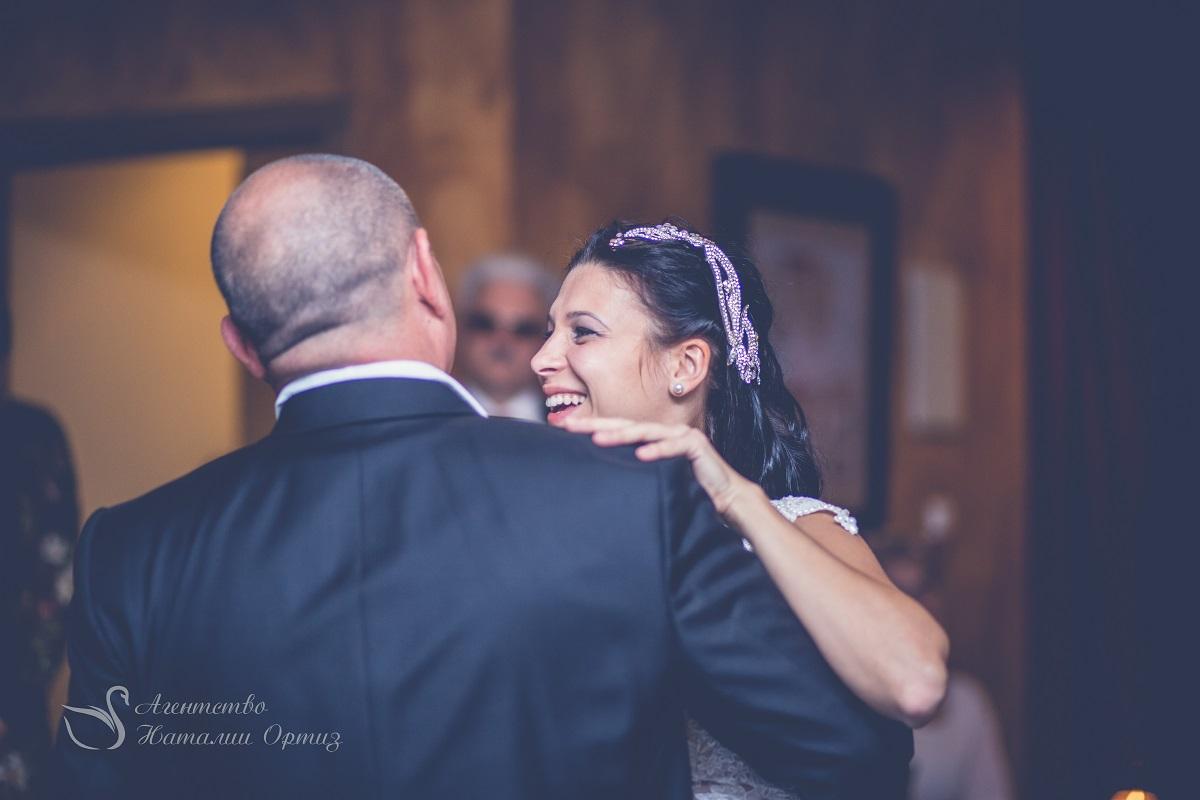 Как сделать первый танец жениха и невесты волшебным и неповторимым