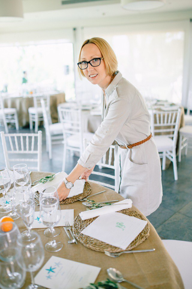 Why do you need a wedding coordinator in Spain?