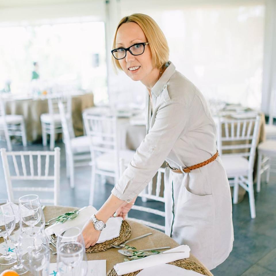 ¿De que se encarga una coordinadora de bodas rusas?