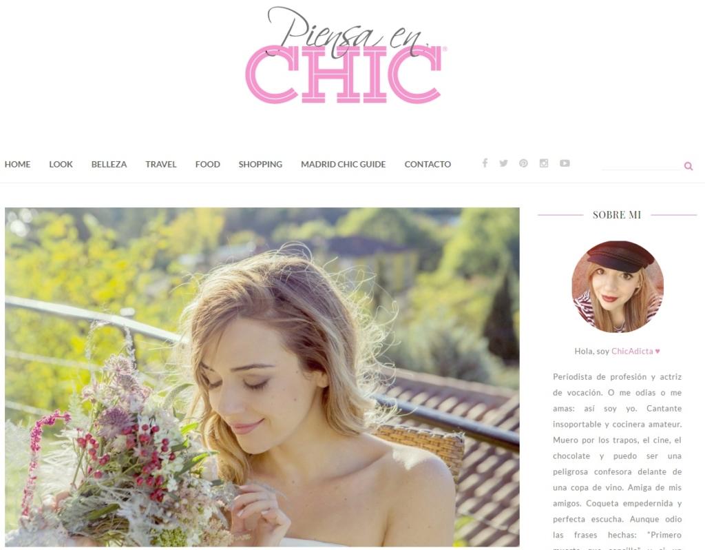 blogera de bodas