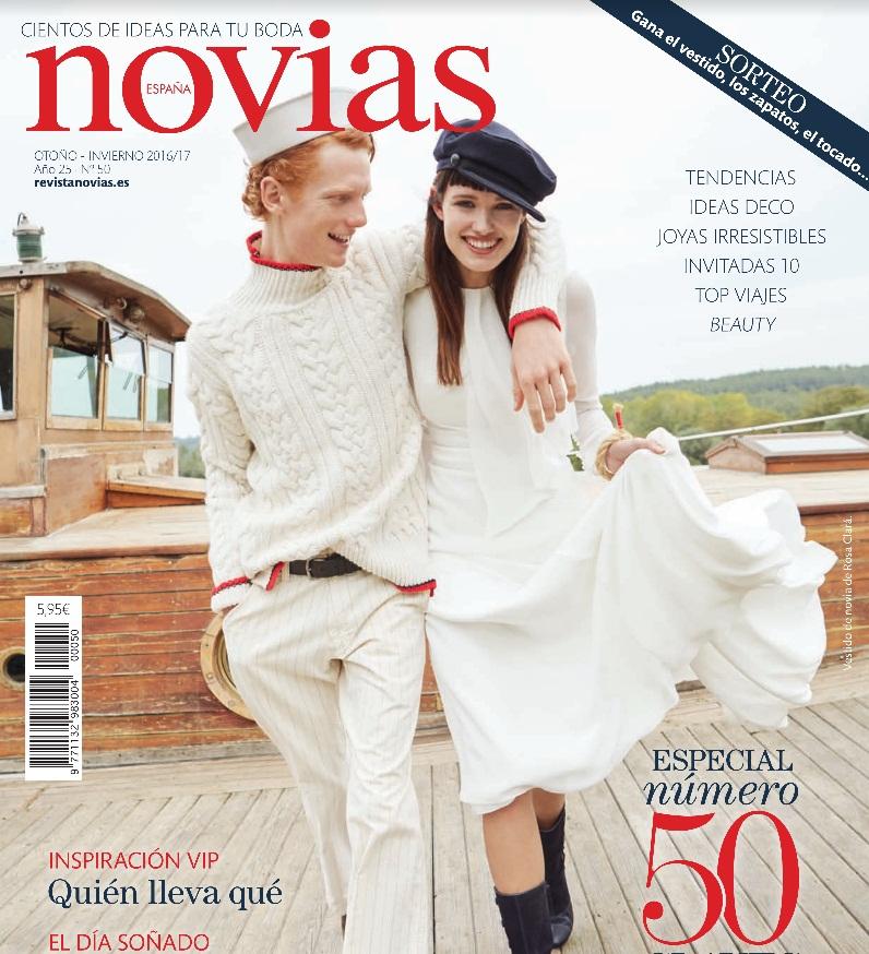 Revista novias