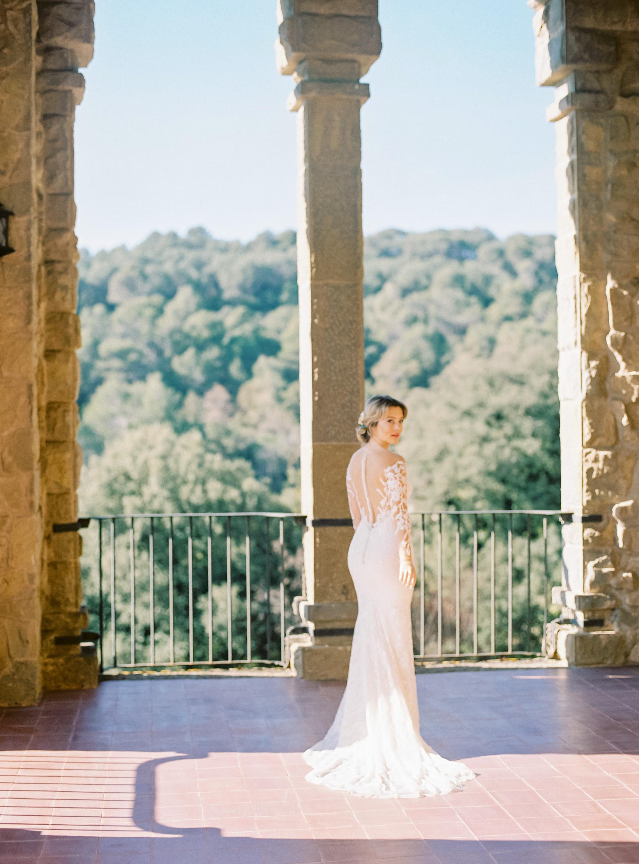 5 вопросов о месте для свадьбы в Испании