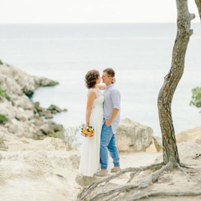 Wedding in Salou