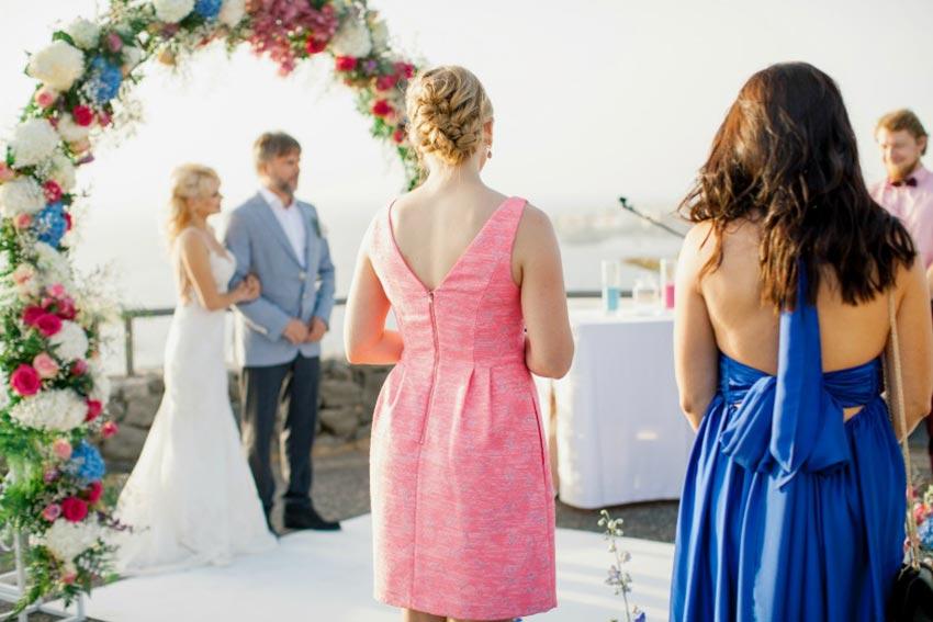 Wedding in Tenerife