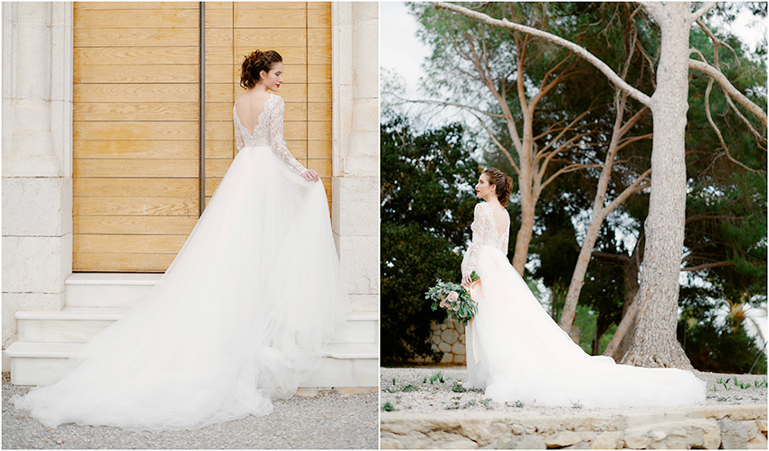 Wedding beach ceremony in Alicante