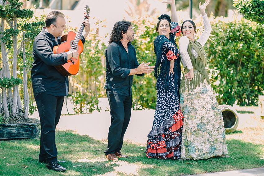 Wedding in Valencia