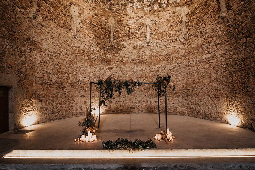 Wedding in Girona