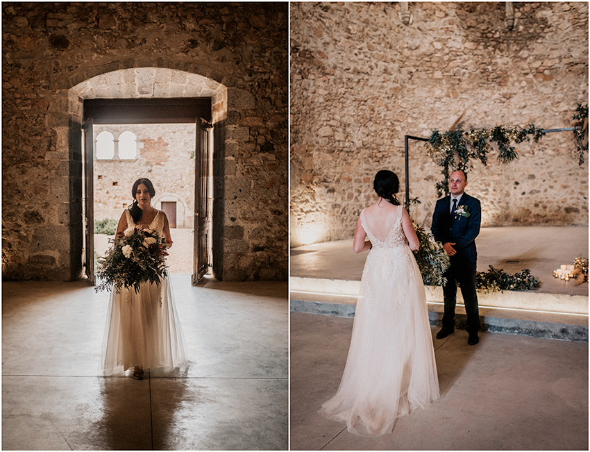 Wedding in Girona