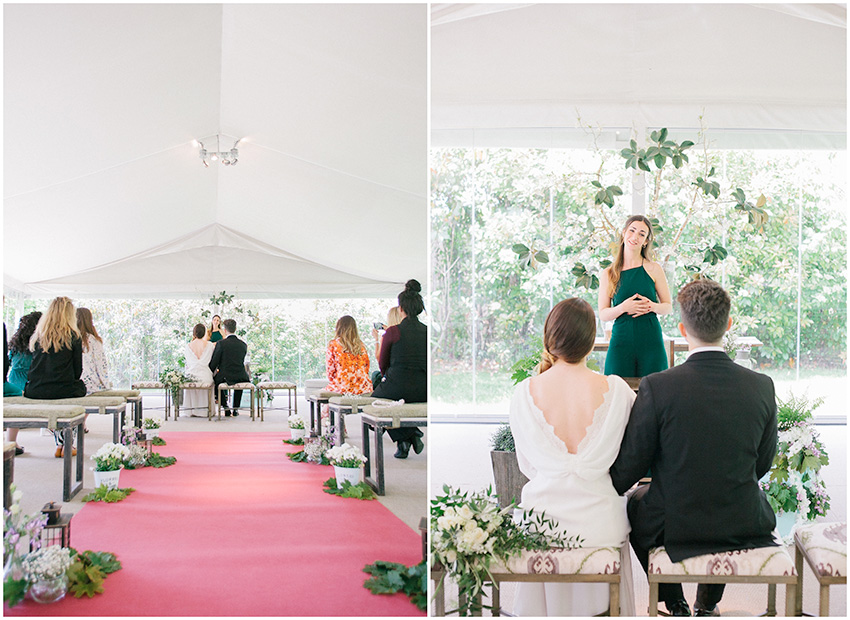 Wedding in Quinta de Illescas