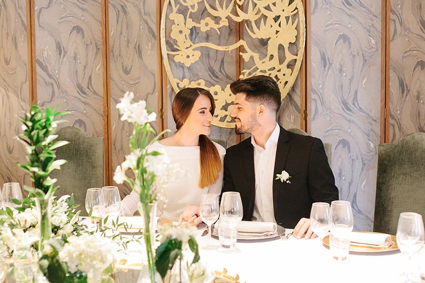 Wedding in Quinta de Illescas