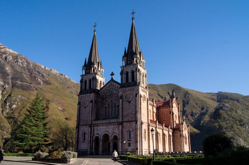 häät asturiasissa