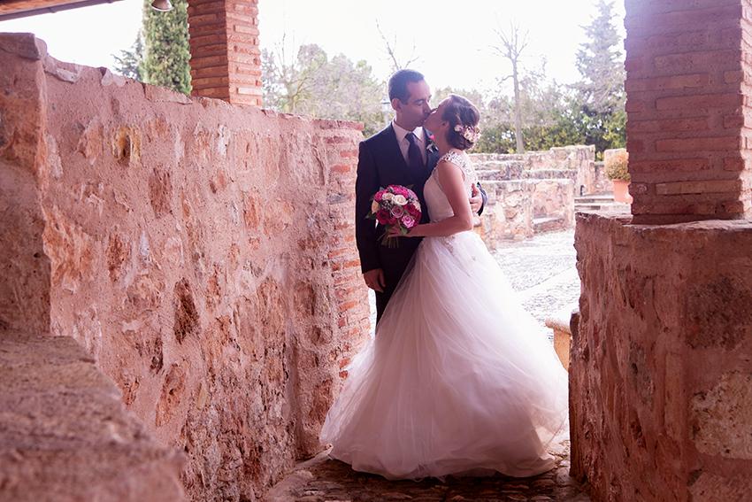 Wedding in Madrid