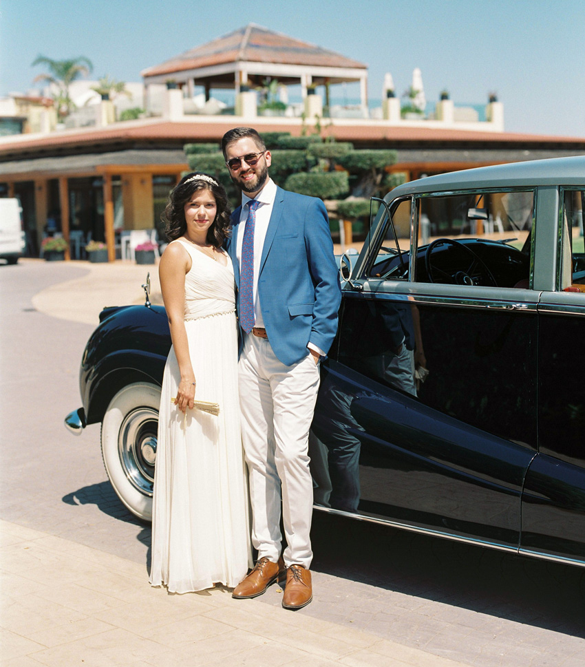 10 wedding transport ideas