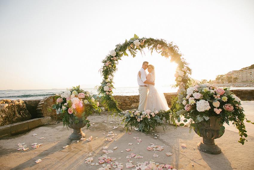 Mariage à Malaga