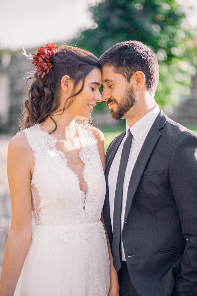 Wedding in Galicia