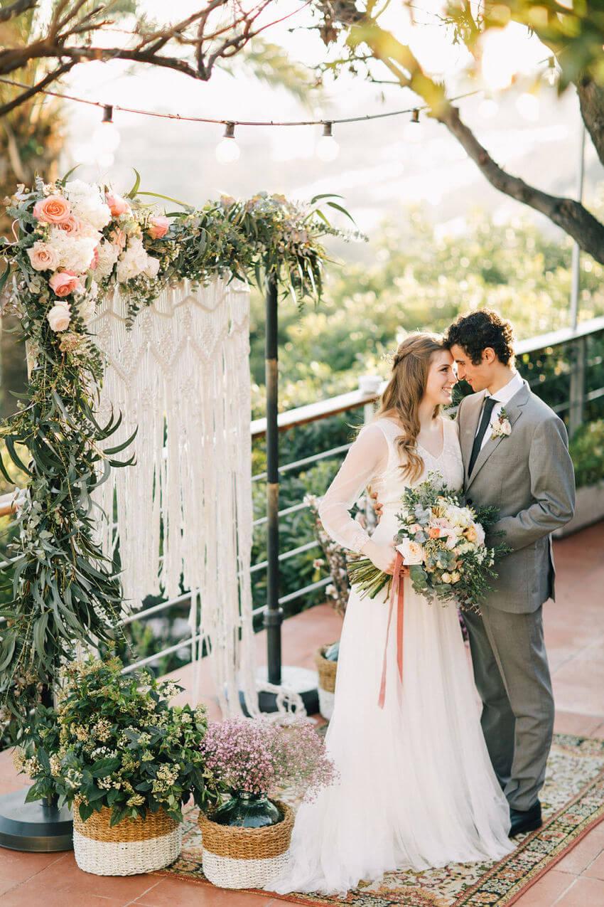 boda en barcelona