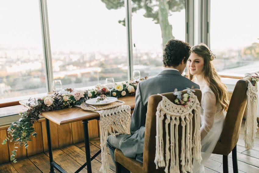 Organisateur de mariage à Barcelone