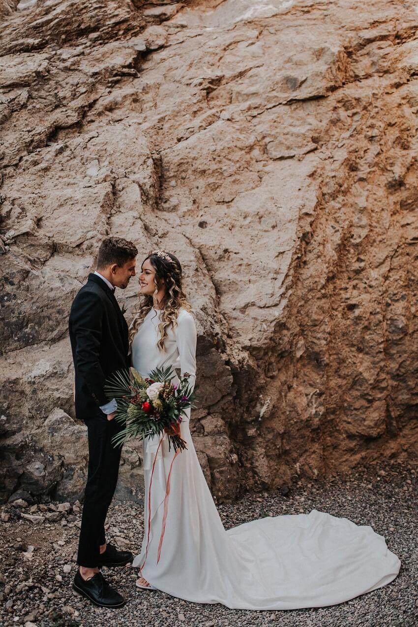svadba v Gran Kanarii