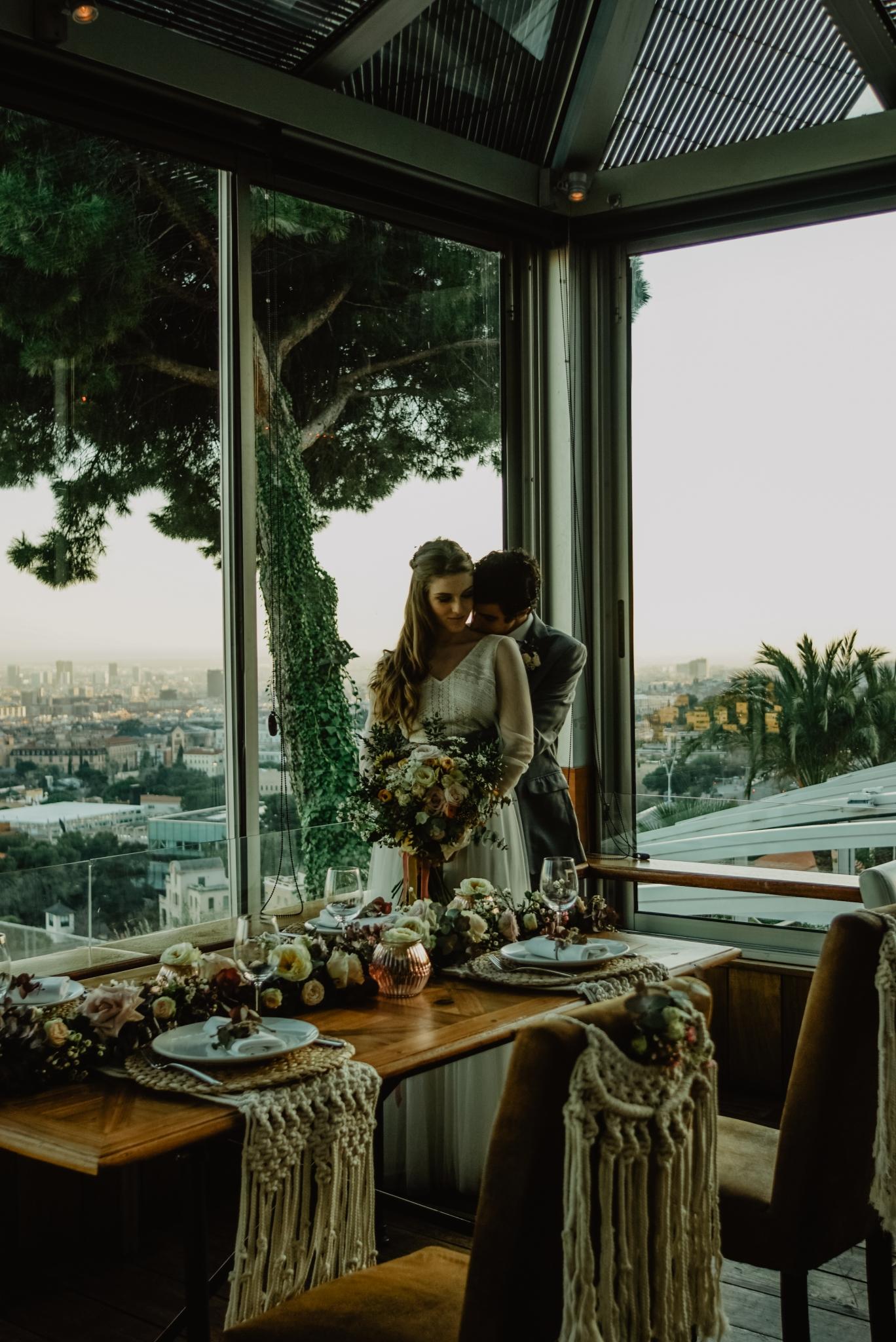 svadba v barselone