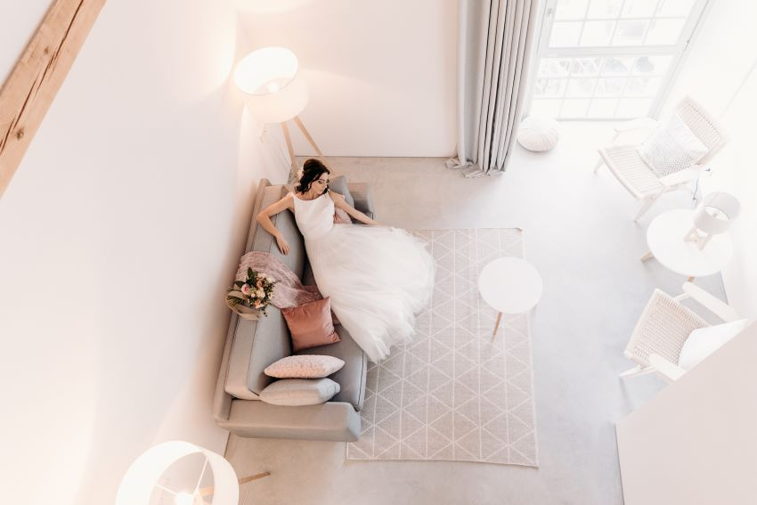 Elopement wedding - Weddings and Events by Natalia Ortiz