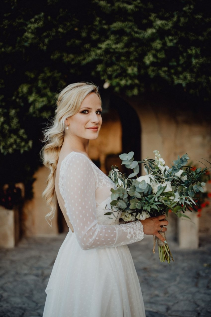 Castel Tous - Weddings and Events by Natalia Ortiz