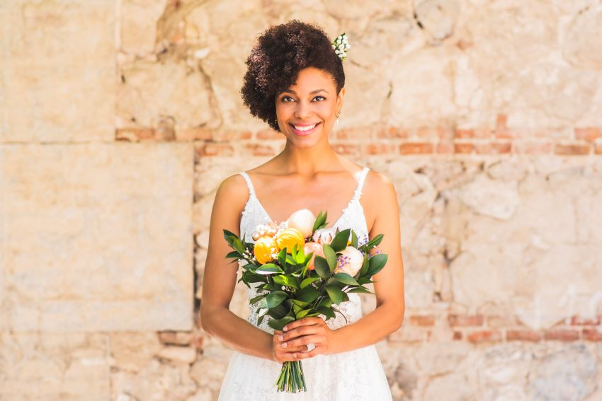 La fabrica de tapices - Weddings and Events by Natalia Ortiz