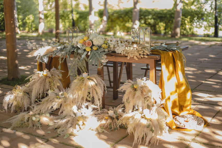 Villa Retiro - Weddings and Events by Natalia Ortiz