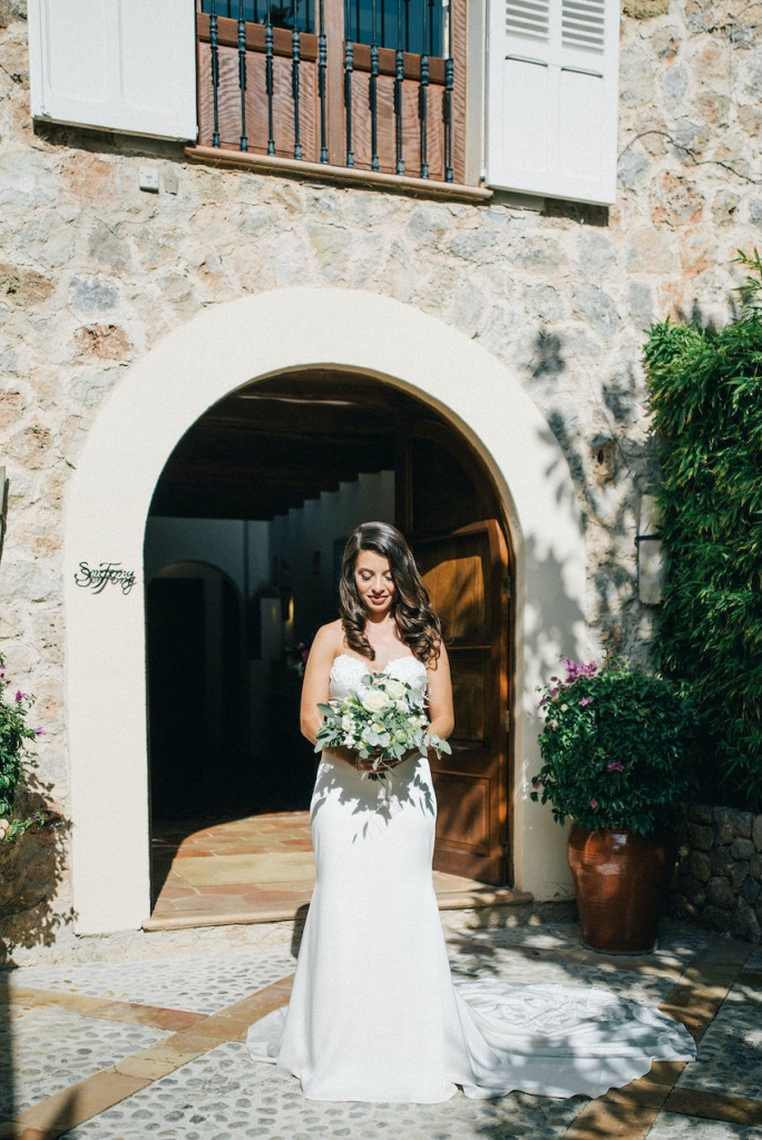 Mallorca wedding - Weddings and Events by Natalia Ortiz