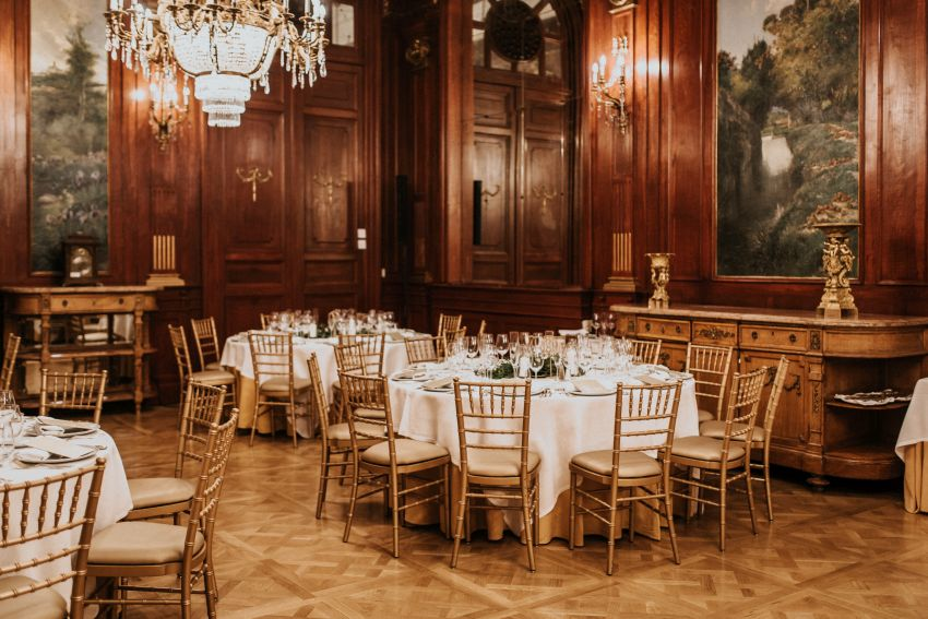 Madrid destination wedding - Weddings and Events by Natalia Ortiz