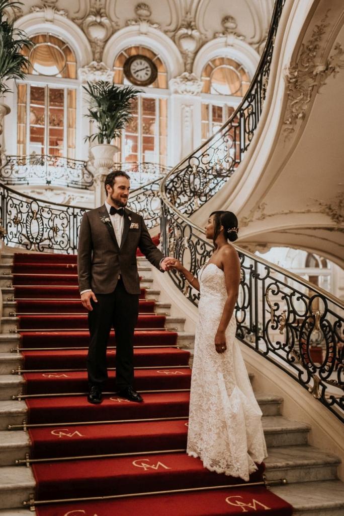 Madrid destination wedding - Weddings and Events by Natalia Ortiz