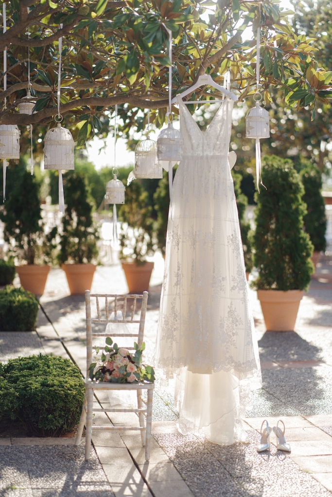 Mas de Sant Llei - Weddings and Events by Natalia Ortiz