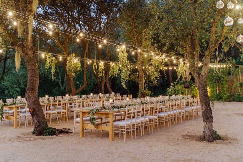 Mas de Sant Llei - Weddings and Events by Natalia Ortiz