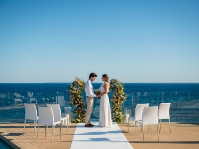 Ibiza wedding - Wedding by Natalia Ortiz