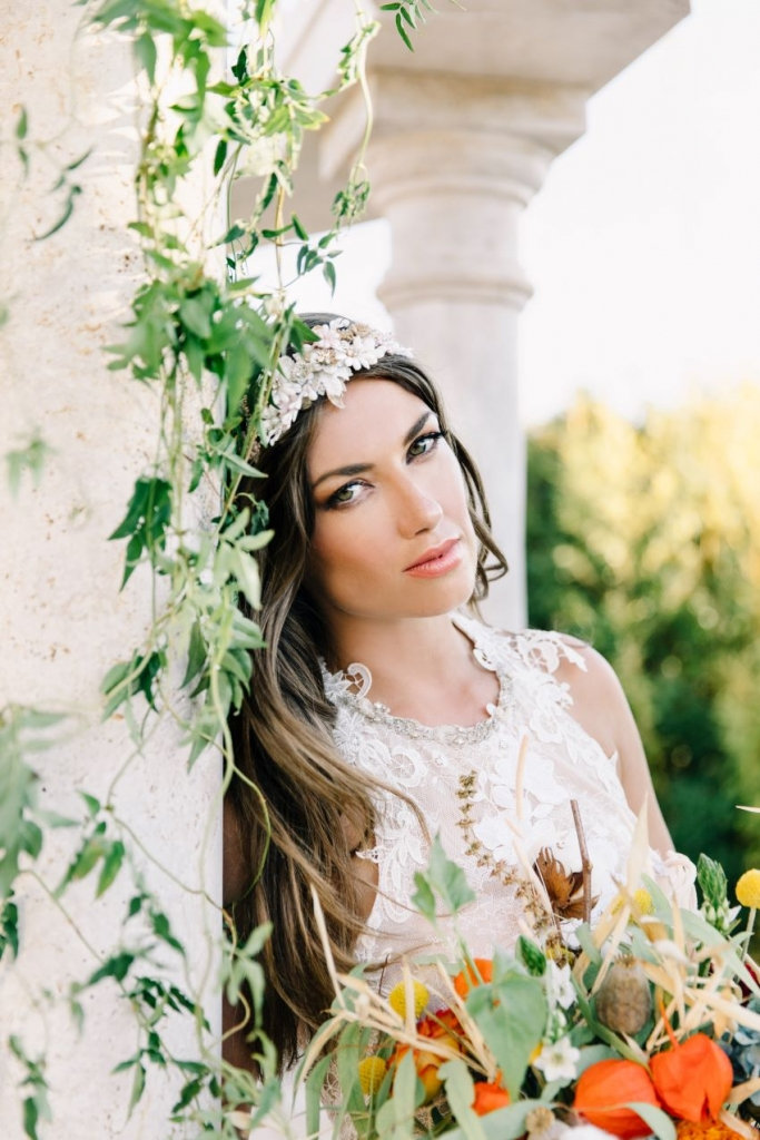 Wedding in Andalusia - Wedding by Natalia Ortiz