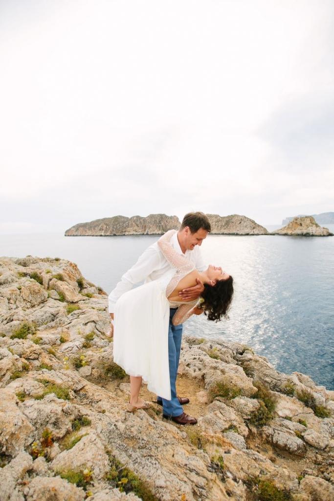 Mallorca elope - Weddings by Natalia Ortiz