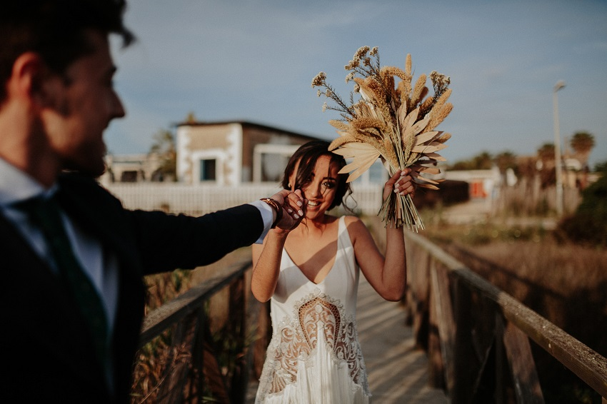 Andalusia Elope - Weddings and events by Natalia Ortiz